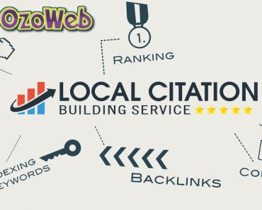 Local Citation Building Services