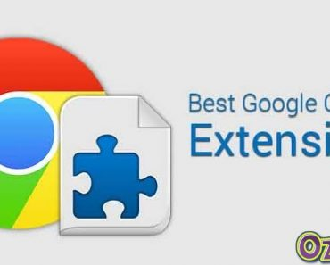 Google Chrome Extensions (1)
