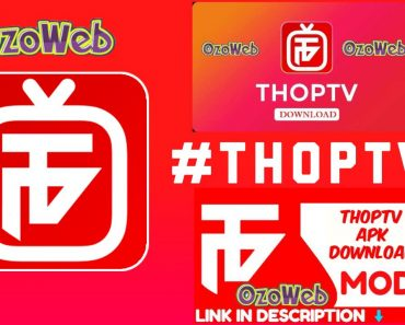 Thoptv Apk Free download