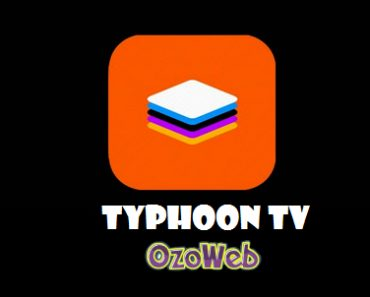 Typhoon-tv app mod