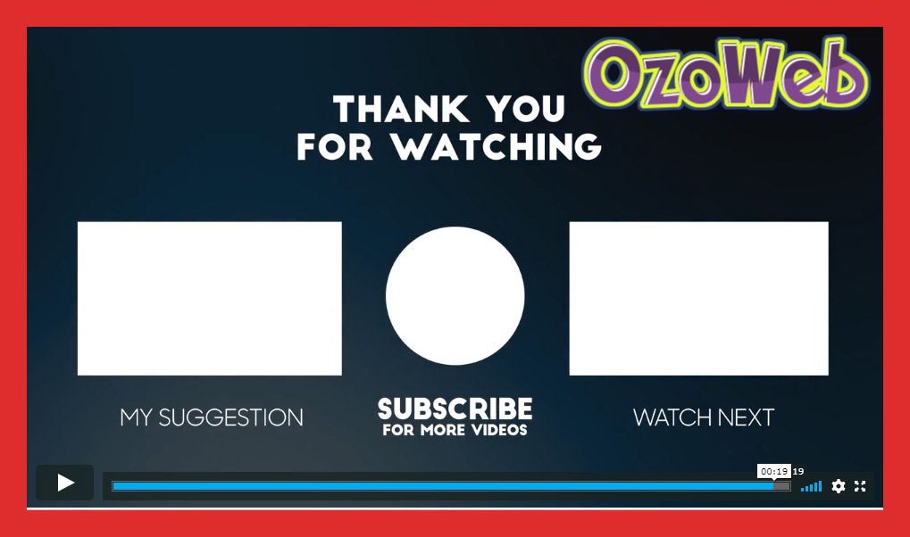 download free youtube-end-card-video-template