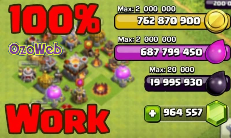 how to hack clash-of-clan (1)
